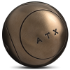 Obut ATX Boule de pétanque inox haut de gammeBoule de pétanque Obut ATX