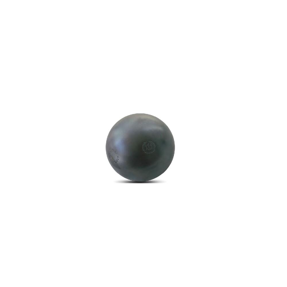 La Boule Bleue Prestige carbone 111 boule de pétanque en acier au carbone
